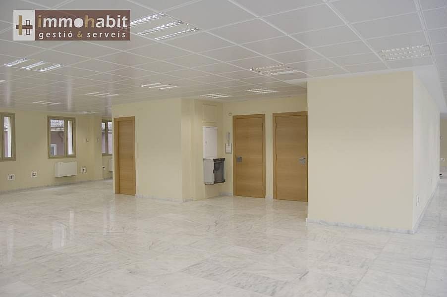 Foto - Oficina en alquiler en calle Ferran, Rambla Ferran - Estació en Lleida - 200801622