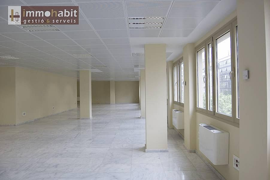 Foto - Oficina en alquiler en calle Ferran, Rambla Ferran - Estació en Lleida - 200801628
