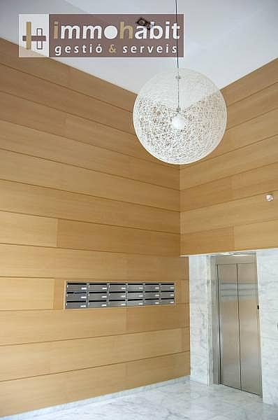 Foto - Oficina en alquiler en calle Ferran, Rambla Ferran - Estació en Lleida - 200801637