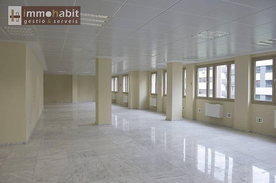 Foto - Oficina en alquiler en calle Ferran, Rambla Ferran - Estació en Lleida - 200801676