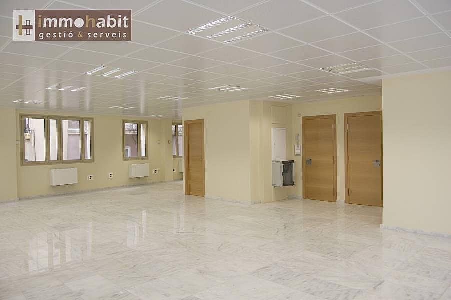 Foto - Oficina en alquiler en calle Ferran, Rambla Ferran - Estació en Lleida - 200801679