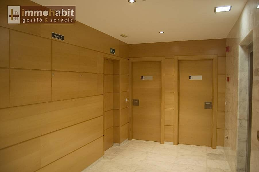 Foto - Oficina en alquiler en calle Ferran, Rambla Ferran - Estació en Lleida - 200801706