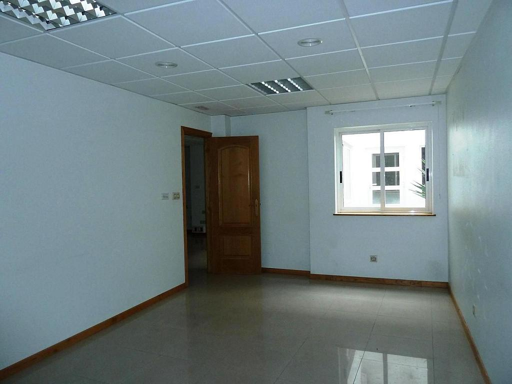 Oficina en alquiler en calle Enrique Dequidt Hevia, Ensanche en Coruña (A) - 358864686
