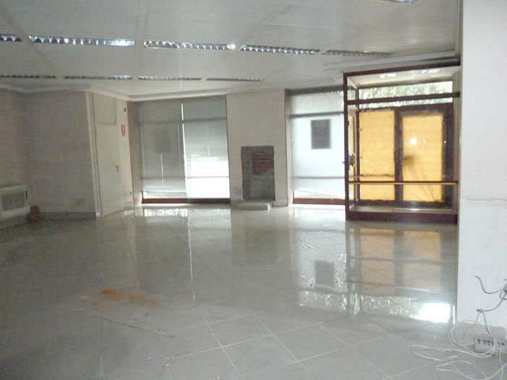 Local comercial en alquiler en Oleiros - 358864830