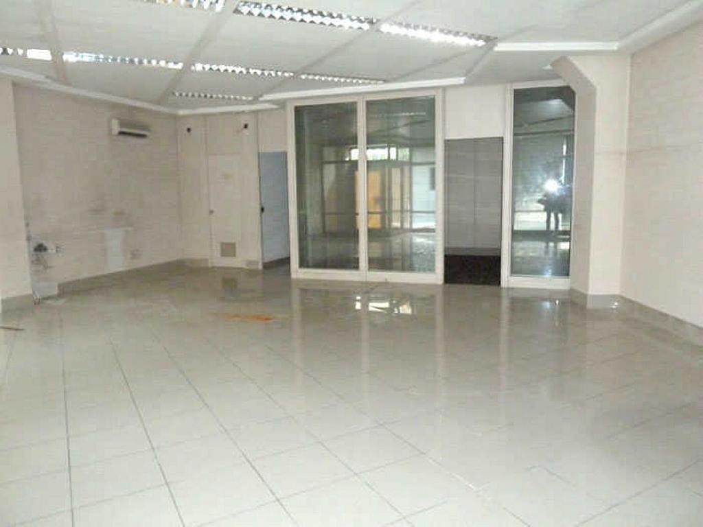 Local comercial en alquiler en Oleiros - 358864833