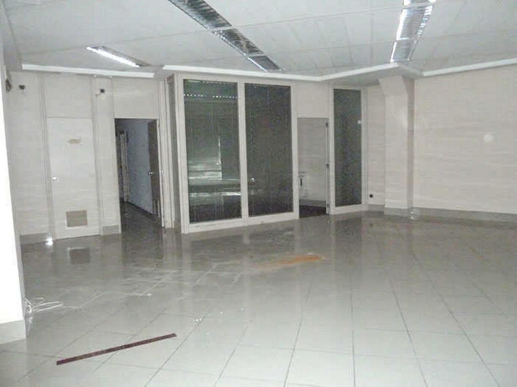 Local comercial en alquiler en Oleiros - 358864836