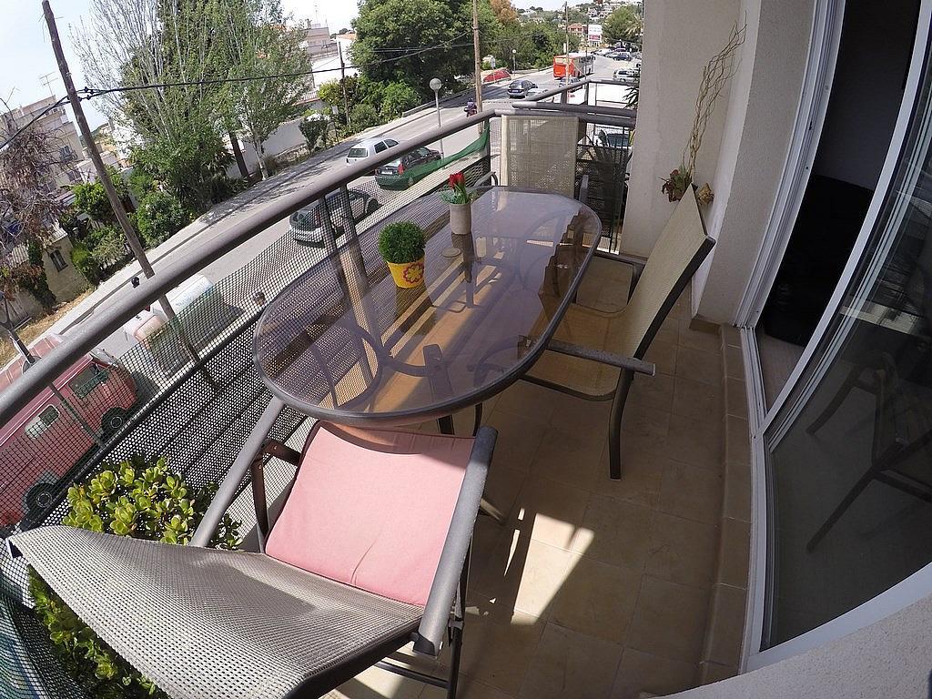 Piso en alquiler de temporada en calle Bobila, Bobila en Sitges - 282434916