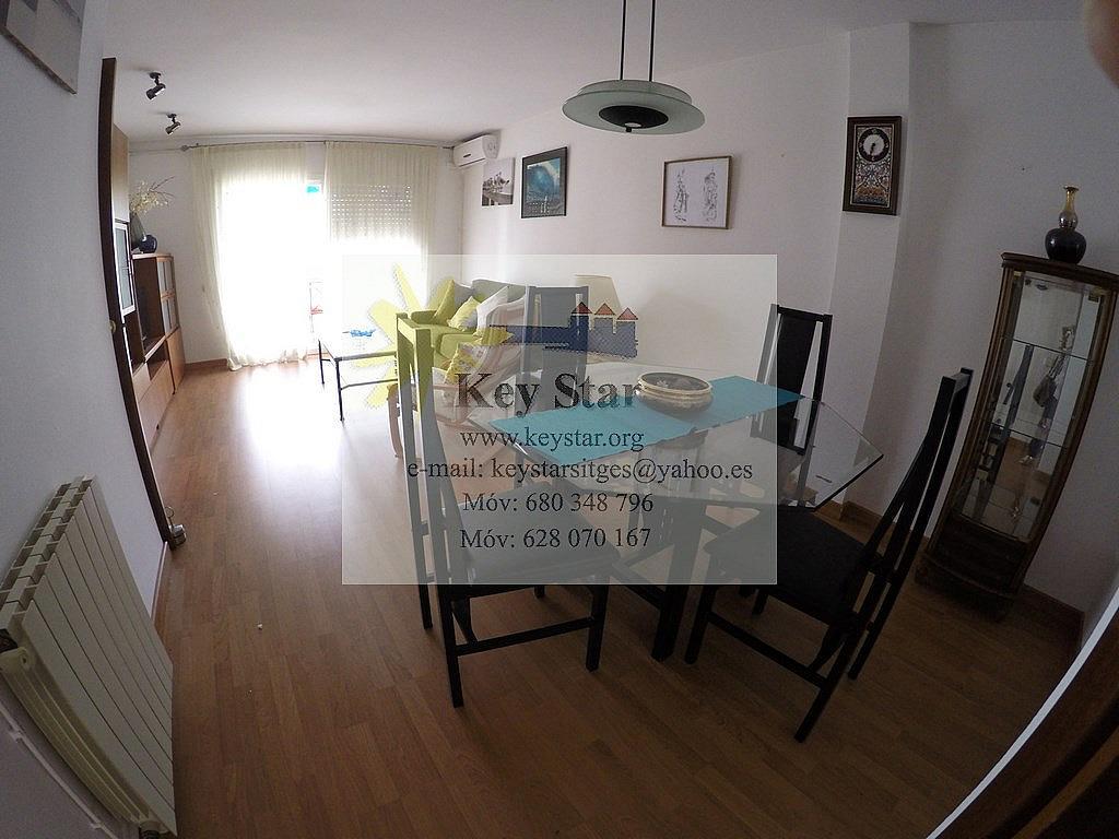 Ático en alquiler en calle Vinyet, Vinyet en Sitges - 294054730
