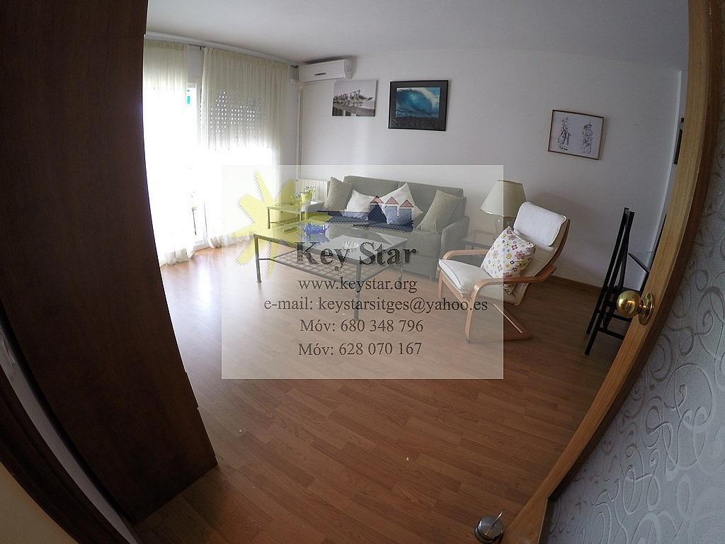 Ático en alquiler en calle Vinyet, Vinyet en Sitges - 294054731