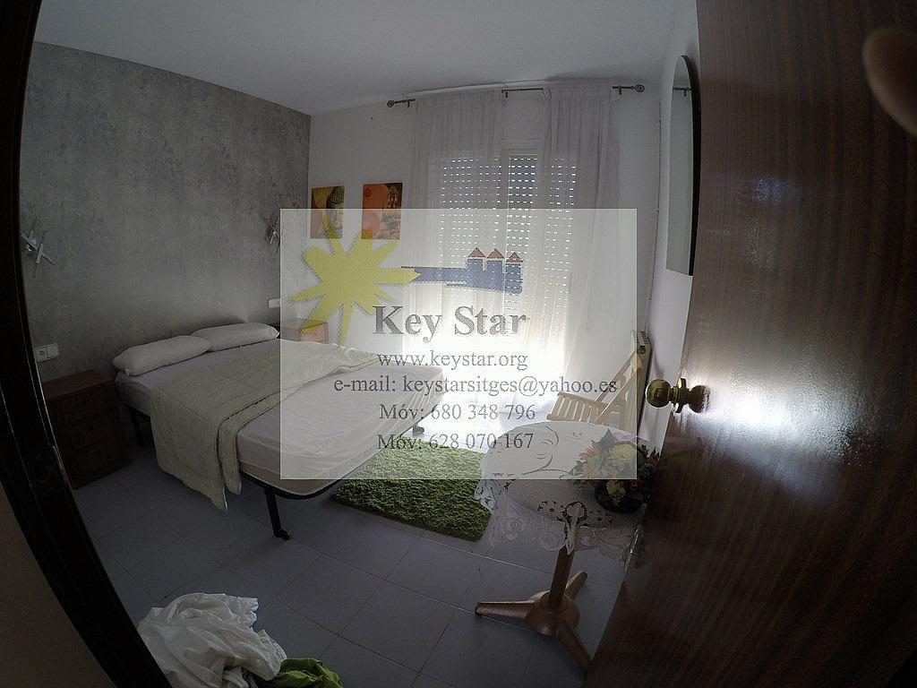 Ático en alquiler en calle Vinyet, Vinyet en Sitges - 294054761