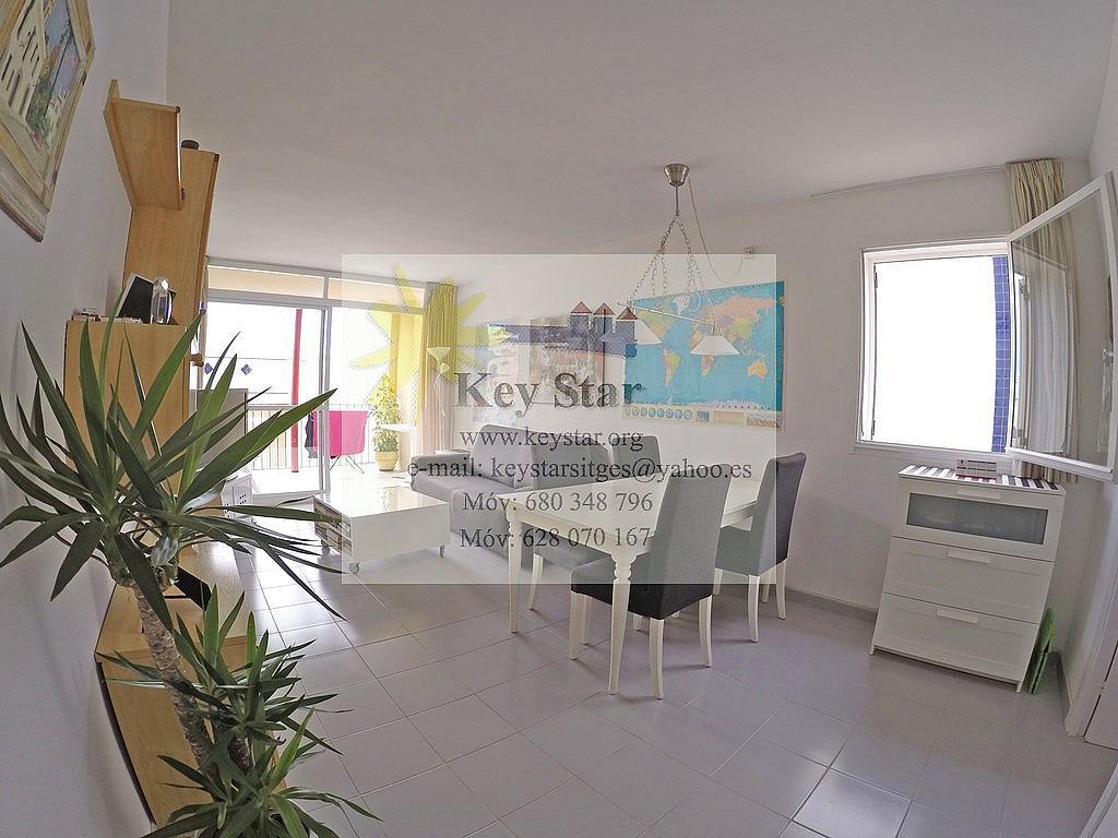 Piso en alquiler en calle Aiguadolç, Aiguadolç en Sitges - 321228524