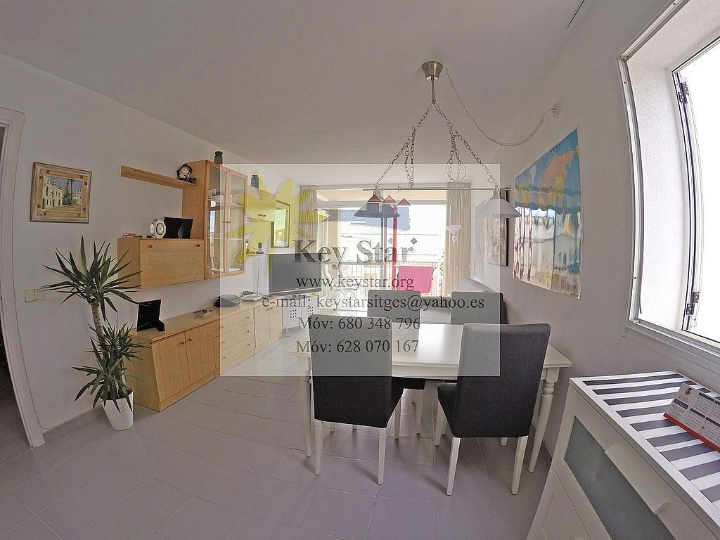 Piso en alquiler en calle Aiguadolç, Aiguadolç en Sitges - 321228527