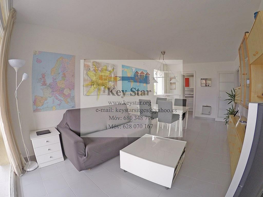 Piso en alquiler en calle Aiguadolç, Aiguadolç en Sitges - 321228529