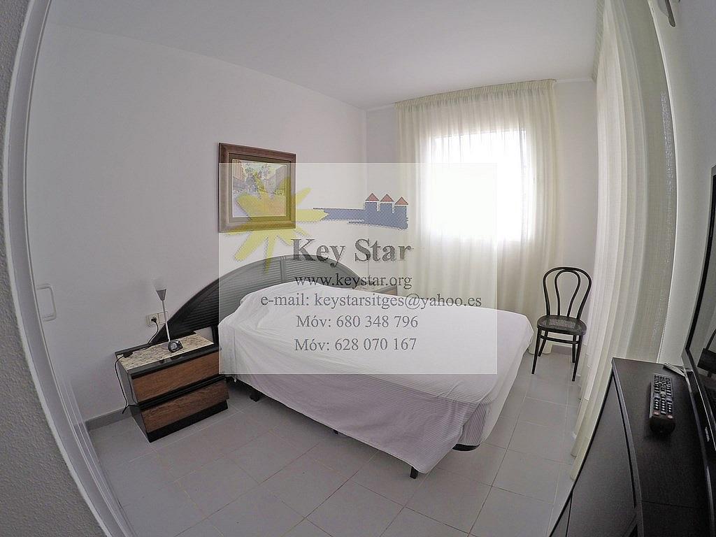 Piso en alquiler en calle Aiguadolç, Aiguadolç en Sitges - 321228550