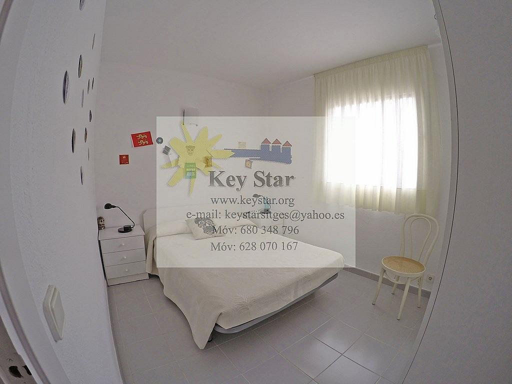 Piso en alquiler en calle Aiguadolç, Aiguadolç en Sitges - 321228575