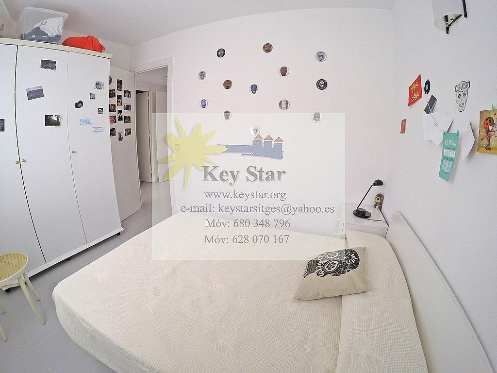 Piso en alquiler en calle Aiguadolç, Aiguadolç en Sitges - 321228580