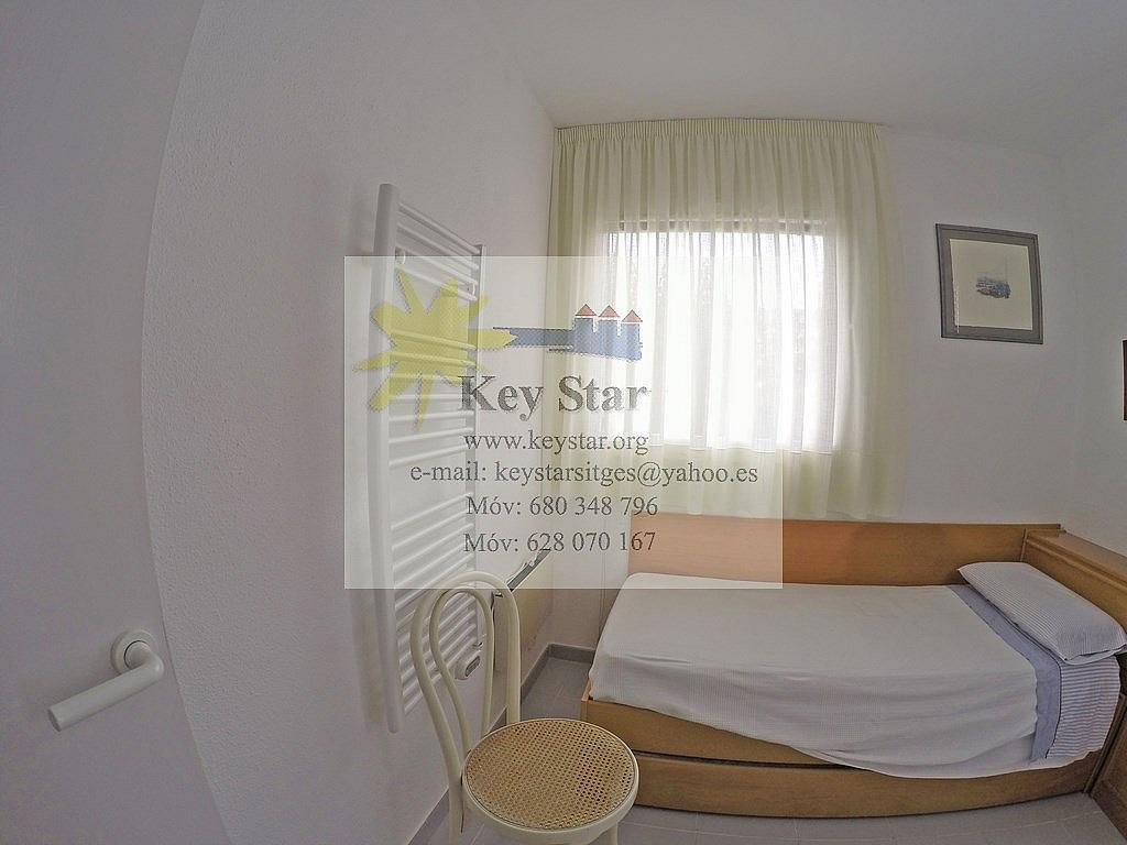 Piso en alquiler en calle Aiguadolç, Aiguadolç en Sitges - 321228593