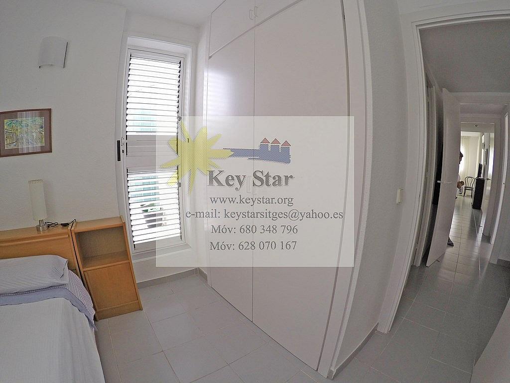 Piso en alquiler en calle Aiguadolç, Aiguadolç en Sitges - 321228595