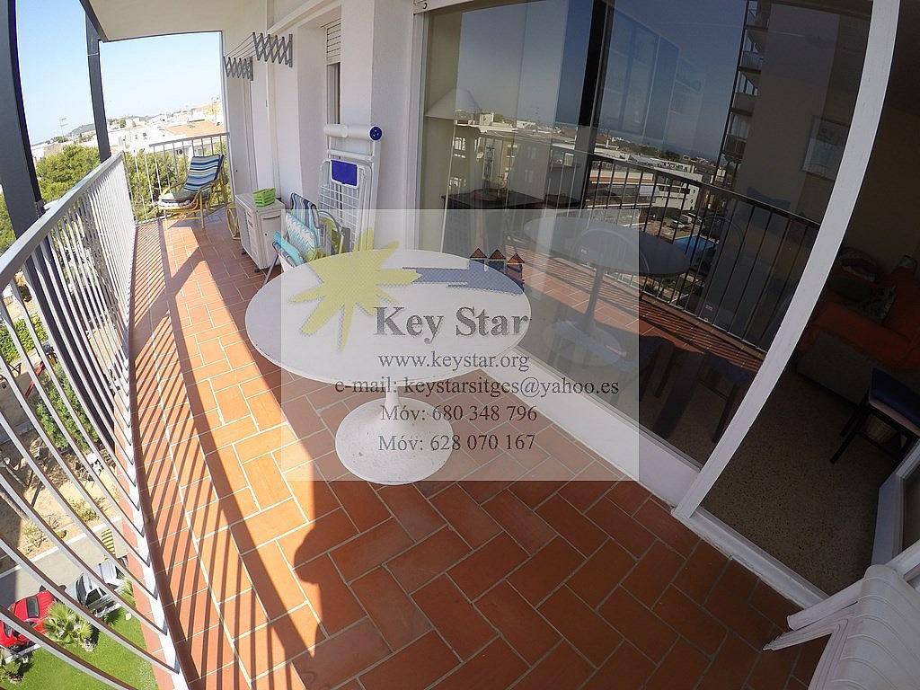 Piso en alquiler en paseo Vilanova, Centre poble en Sitges - 327639609