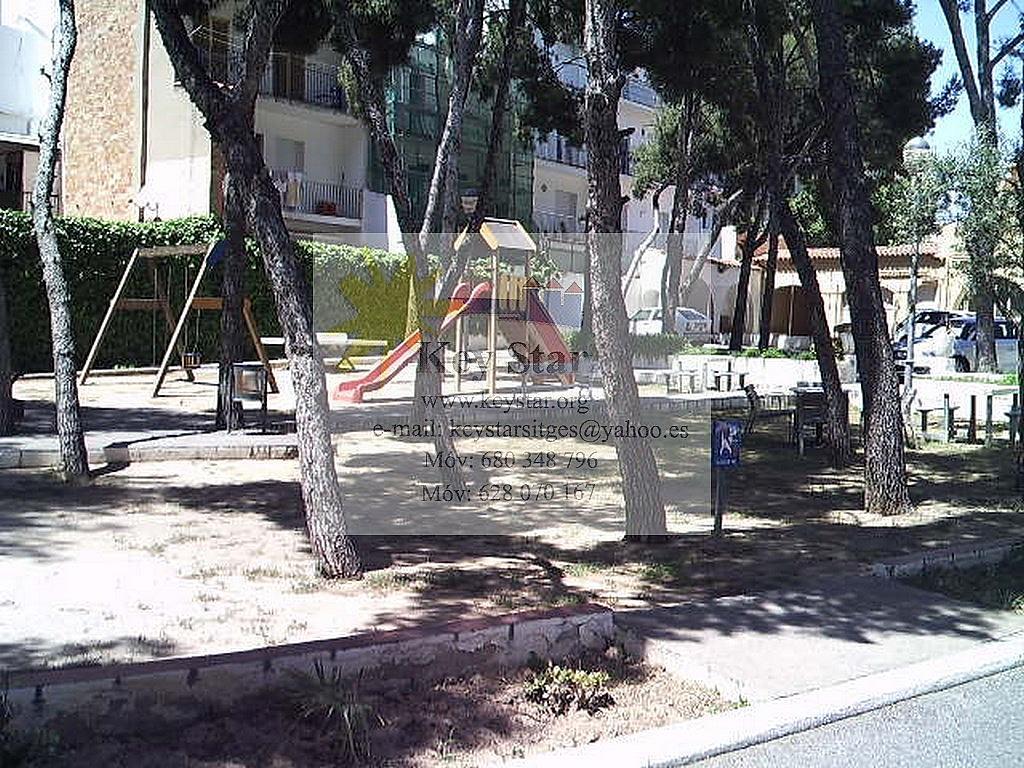 Piso en alquiler en paseo Vilanova, Centre poble en Sitges - 327639628