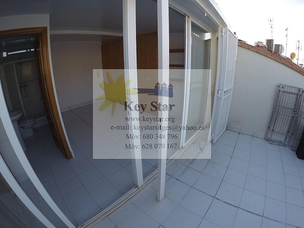 Piso en alquiler en calle San Sebastian, San Sebastian en Sitges - 329608508