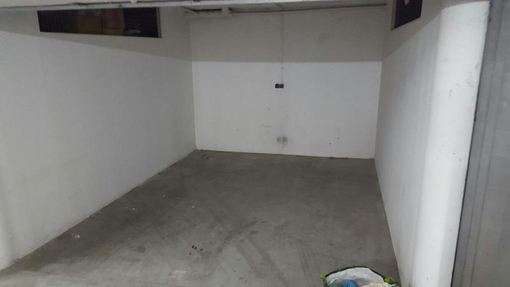 Local en alquiler en calle Bovila, Bobila en Sitges - 329095758