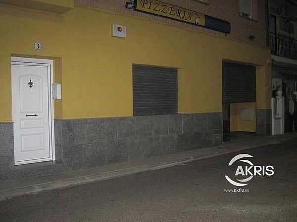 Local - Local comercial en alquiler en Mocejón - 389649835