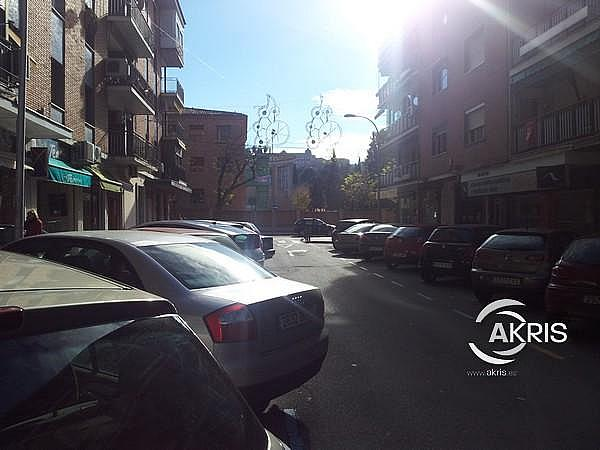 Local - Local comercial en alquiler en Santa Teresa en Toledo - 395369892