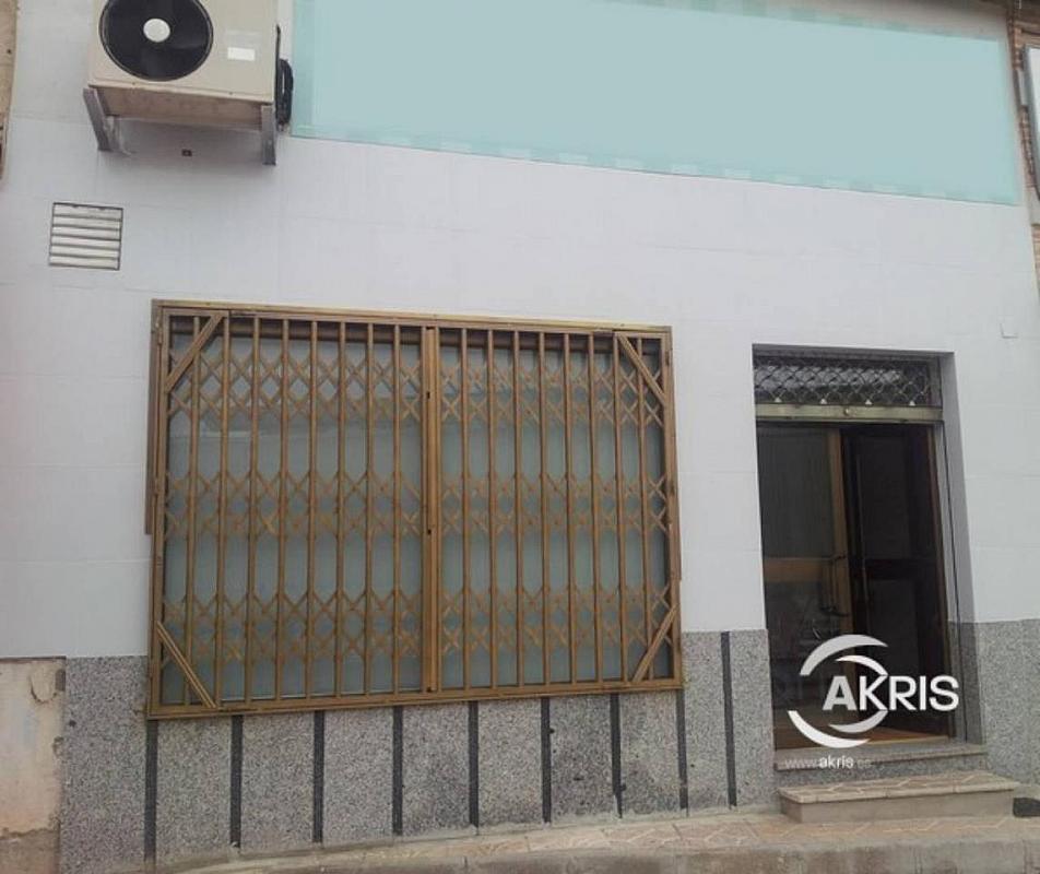 Local - Local comercial en alquiler en Palomarejos en Toledo - 389649757