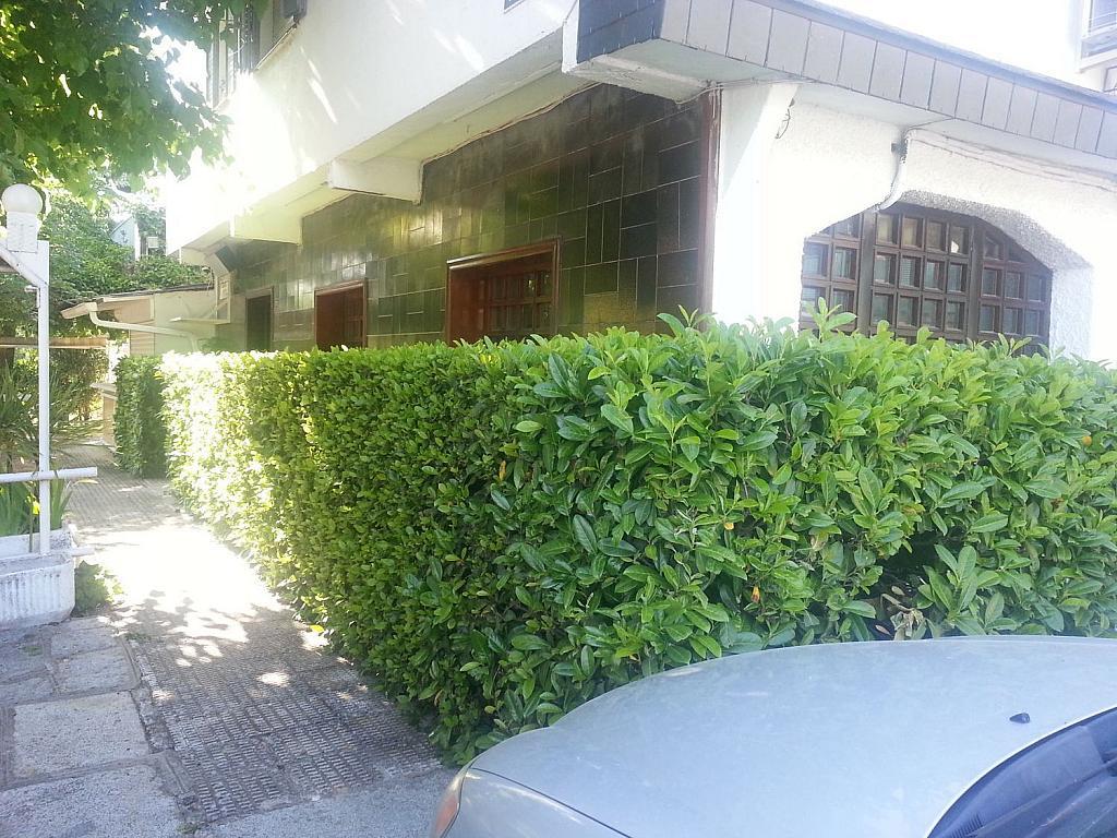Local comercial en alquiler en Alpedrete - 359277437