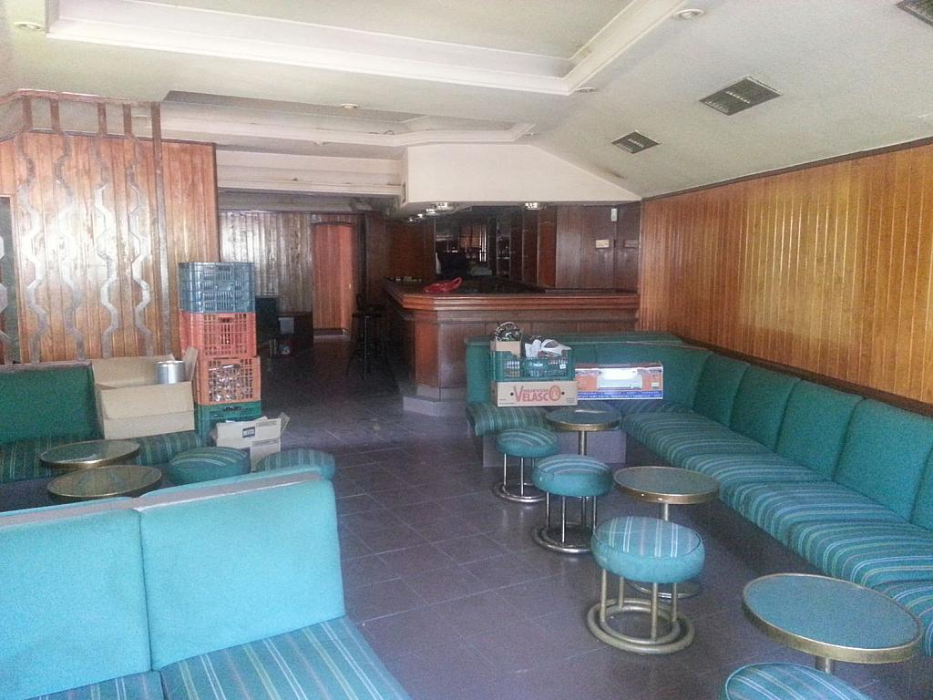 Local comercial en alquiler en Alpedrete - 359277452