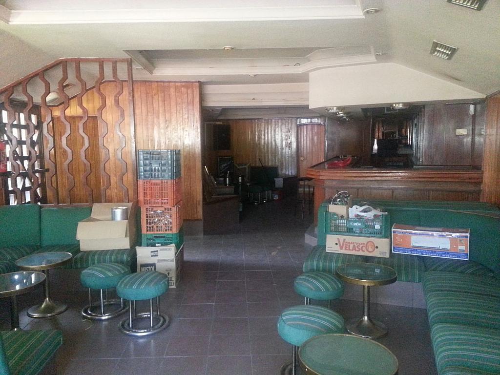 Local comercial en alquiler en Alpedrete - 359277455