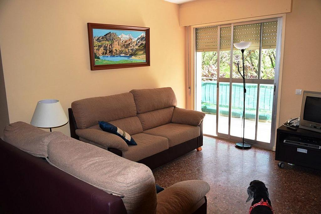 Piso en alquiler en calle De Las Rocas, Alpedrete - 323061918