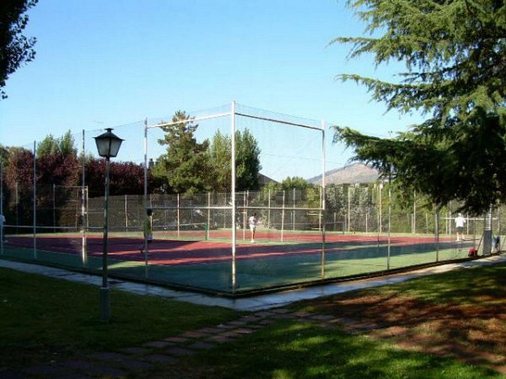 Piso en alquiler en calle De Las Rocas, Alpedrete - 323061945