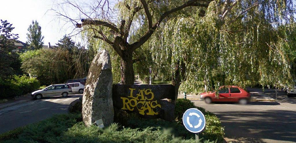 Piso en alquiler en calle De Las Rocas, Alpedrete - 323061951