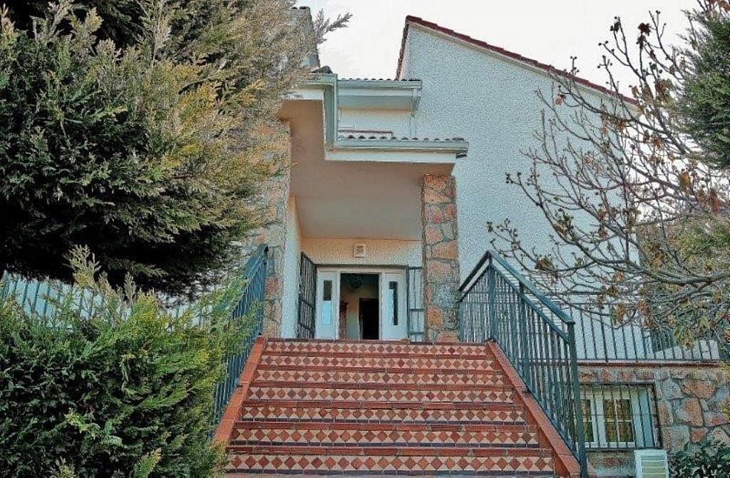 Casa en alquiler en Alpedrete - 359269457