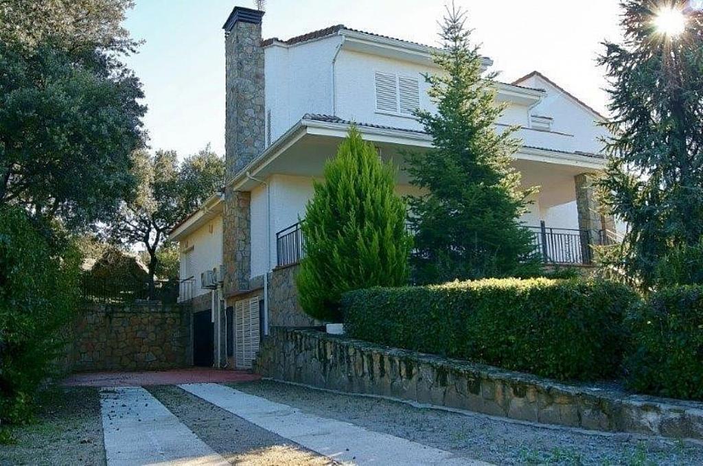 Casa en alquiler en Alpedrete - 359269460