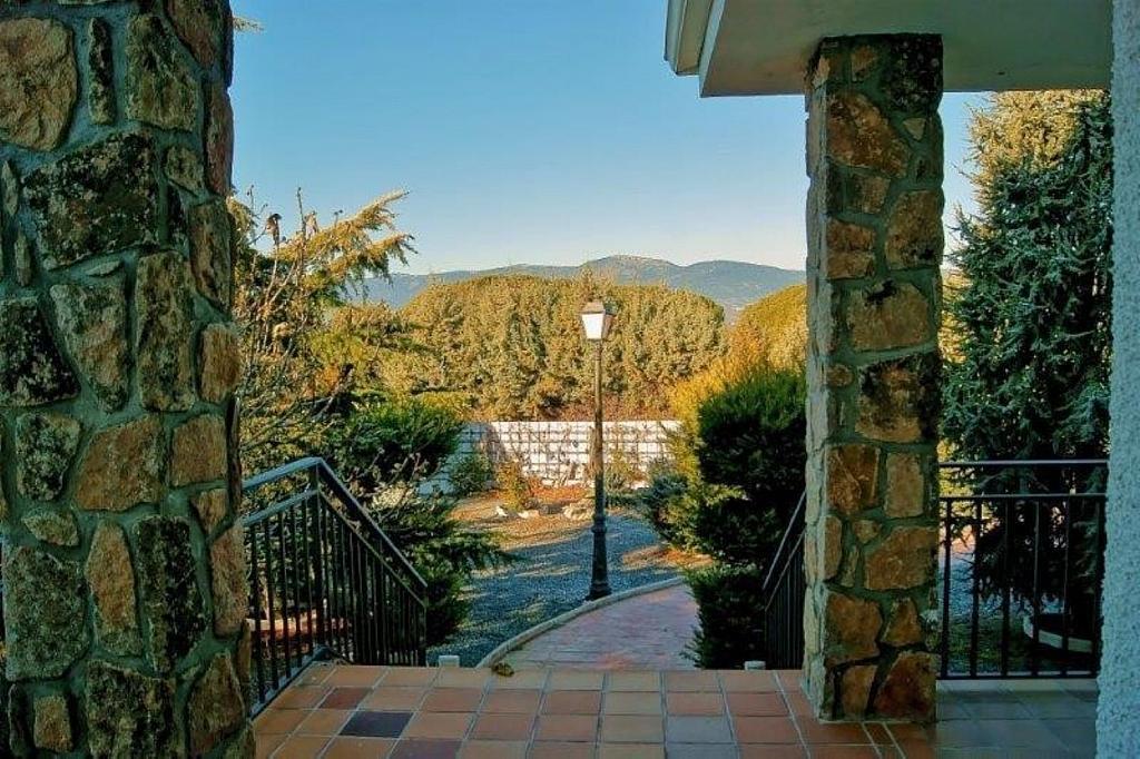 Casa en alquiler en Alpedrete - 359269463