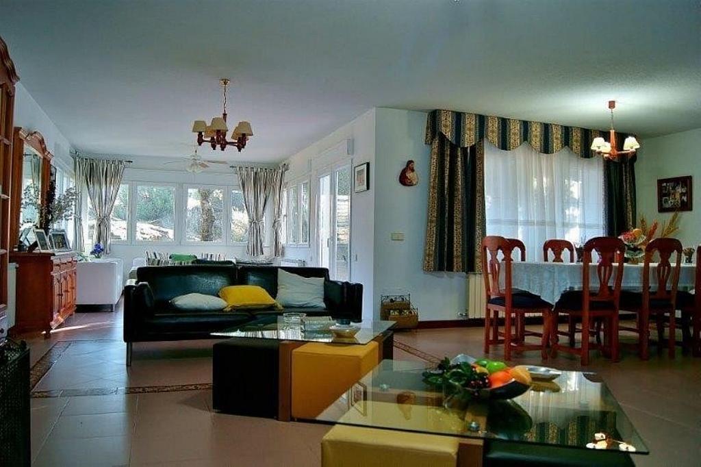 Casa en alquiler en Alpedrete - 359269469