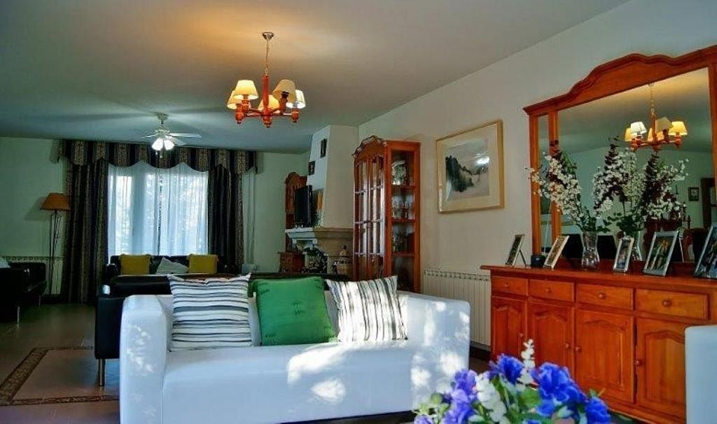 Casa en alquiler en Alpedrete - 359269475