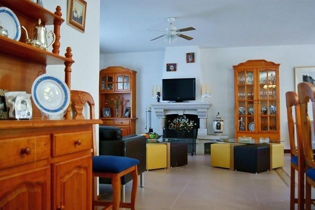 Casa en alquiler en Alpedrete - 359269478