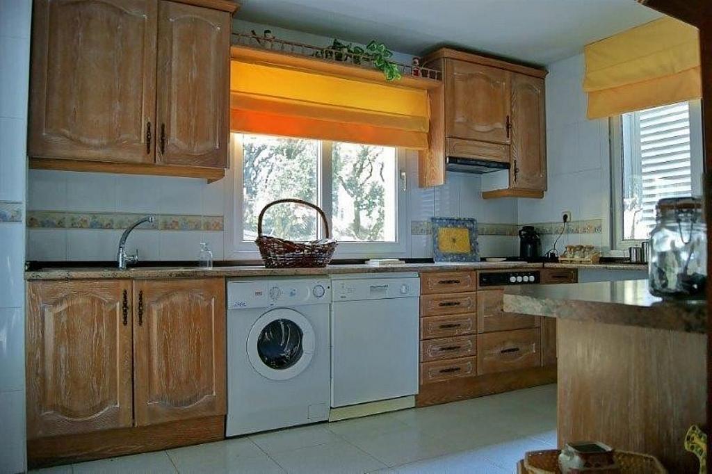 Casa en alquiler en Alpedrete - 359269481