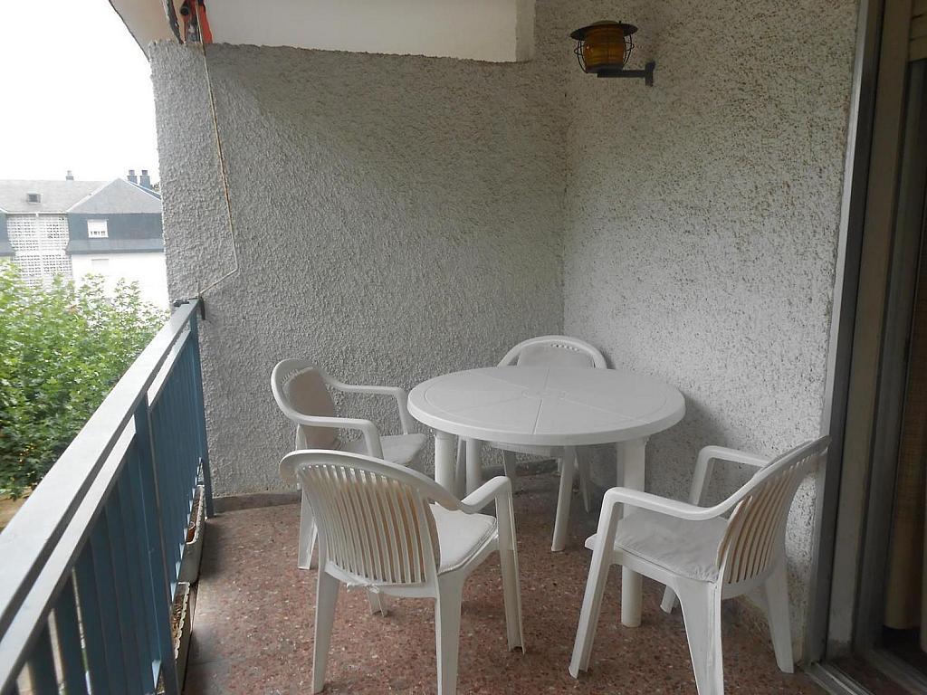 Piso en alquiler en Alpedrete - 332121235