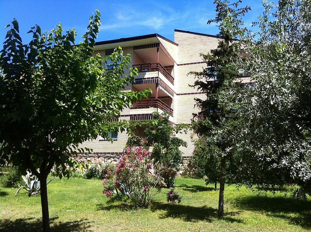 Piso en alquiler en calle Arroyo de Los Sauces, Alpedrete - 353258358