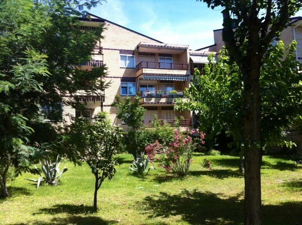Piso en alquiler en calle Arroyo de Los Sauces, Alpedrete - 353258364
