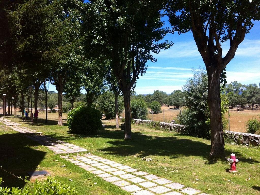 Piso en alquiler en calle Arroyo de Los Sauces, Alpedrete - 353258373