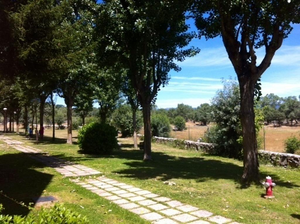 Piso en alquiler en calle Arroyo de Los Sauces, Alpedrete - 353258376