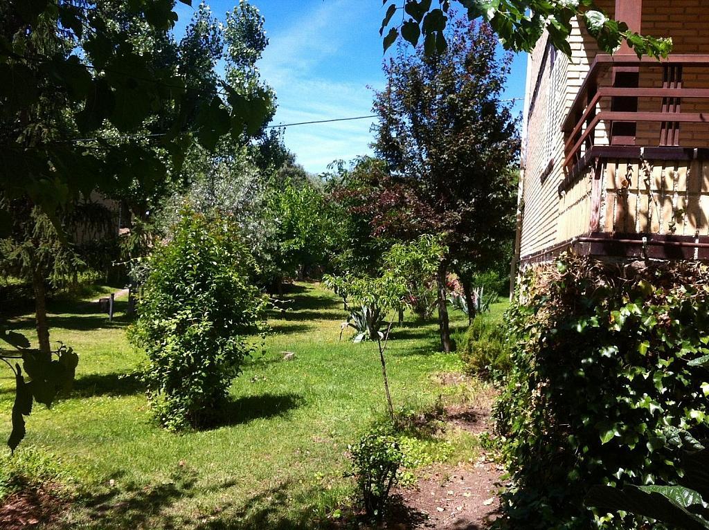 Piso en alquiler en calle Arroyo de Los Sauces, Alpedrete - 353258382