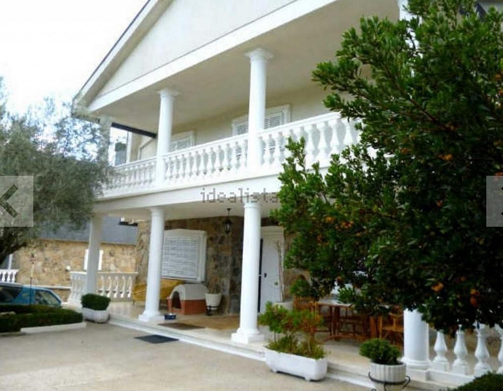 Casa en alquiler en Alpedrete - 332118643