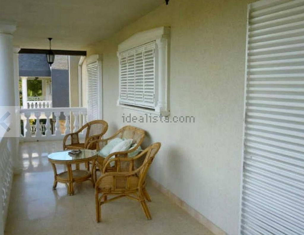 Casa en alquiler en Alpedrete - 332118649